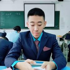 子谦 - Uživatelský profil