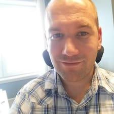 Petter User Profile