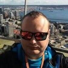 Vytenis Kullanıcı Profili