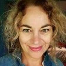 Profil utilisateur de Bronwen