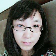 Nutzerprofil von 何