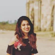 Shamala User Profile