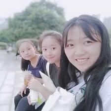 Nutzerprofil von 杨婷
