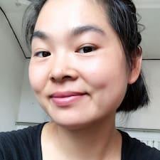 Profil korisnika 秋芳