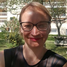 Marieke Brugerprofil