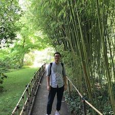 Profil utilisateur de Xiaoqi