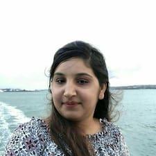 Sukhdeep User Profile