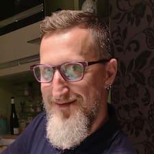 Teo Brugerprofil