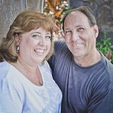 Profil Pengguna Barbara And Glenn