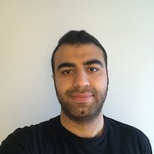 Profil utilisateur de Parham