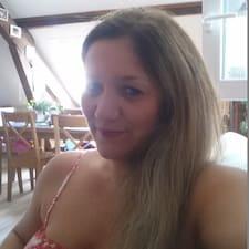 Profil utilisateur de Marie-Laurence