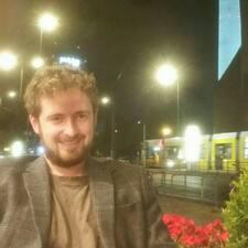 Profilo utente di Declan