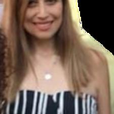 Bety Kullanıcı Profili