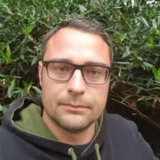 Profil utilisateur de Sergei