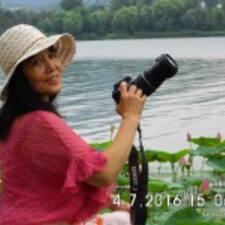 申 User Profile