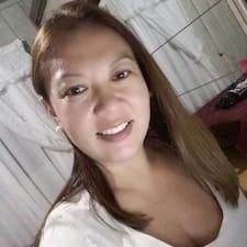 Flavia Hatsue User Profile