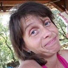 Profil korisnika Marlène