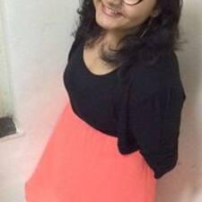 Profil korisnika Harshali