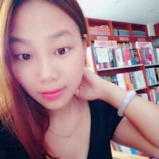 Profil utilisateur de 俏琴