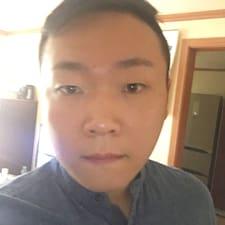 Profil korisnika Dongsik