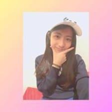 道昀 - Uživatelský profil