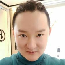 Profil utilisateur de 霆锋