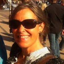 Maj-Britt User Profile