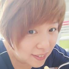 秀芬 Kullanıcı Profili