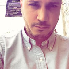 Profil korisnika Federico