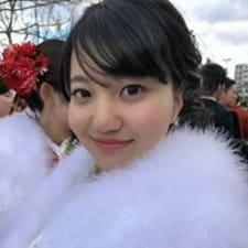 Perfil de usuario de Momoko