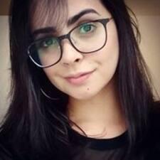 Profilo utente di Liliane