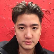 Profil utilisateur de Joey