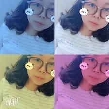 Luyuan User Profile