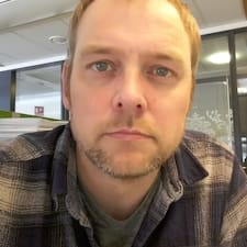 Rune felhasználói profilja