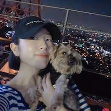 JooYeon的用户个人资料