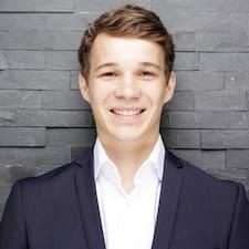 Jan-Henrik - Profil Użytkownika