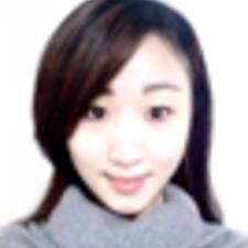 Cinda User Profile