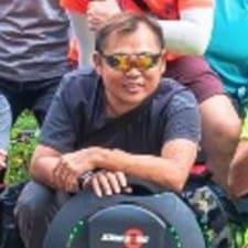 Profilo utente di Han Boon