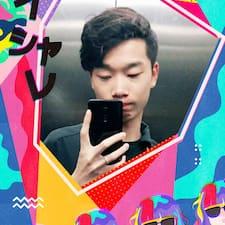 鹏华 Kullanıcı Profili