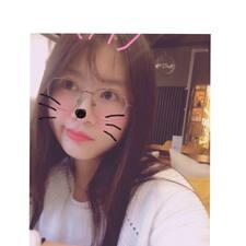 小六 User Profile