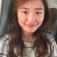Eunji Kullanıcı Profili