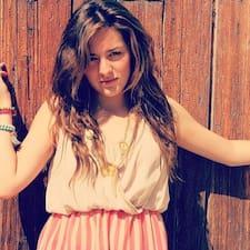 Maria Renee User Profile