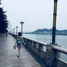 毓秀 User Profile