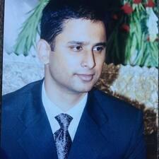 Shahzad - Profil Użytkownika