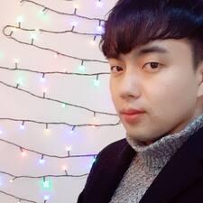 Perfil do usuário de Sungmin