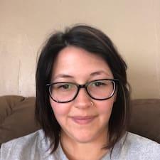 Profil utilisateur de Brandie