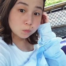 Profil korisnika 琼雅