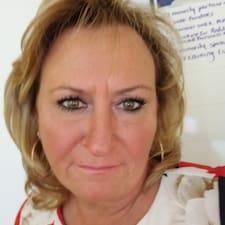 Profil Pengguna Carrie