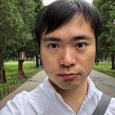 Yue-Long User Profile