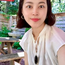 Youjung(Jung) User Profile